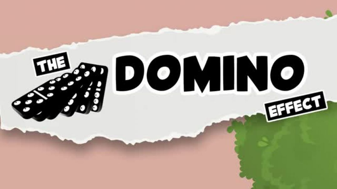 The Domino Effect - Play Domino, Talk Prostate, Save Lives