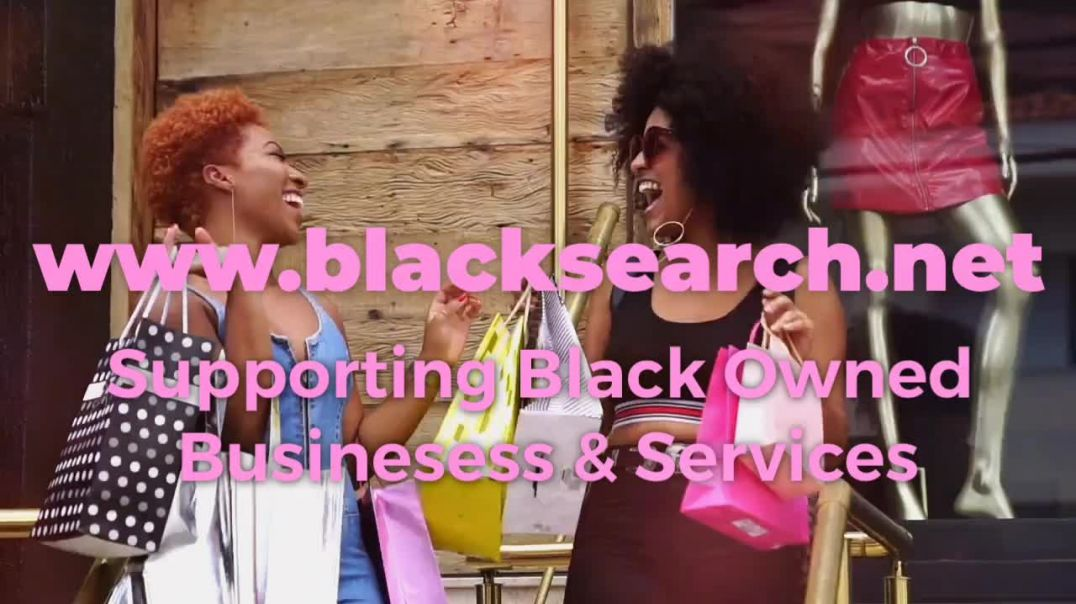 Blacksearch - The Black Search Engine
