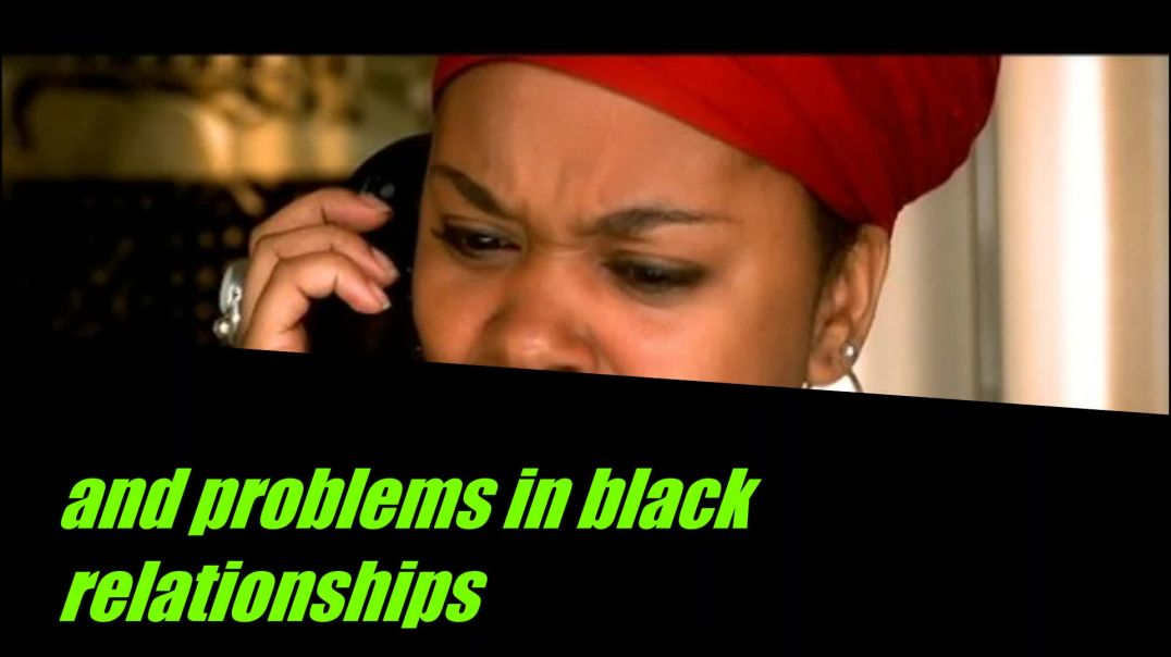 JILL SCOTT SONG GET IN MY WAY HIGHLIGHTS ISSUES IN BLACK RELATIONSHIPS