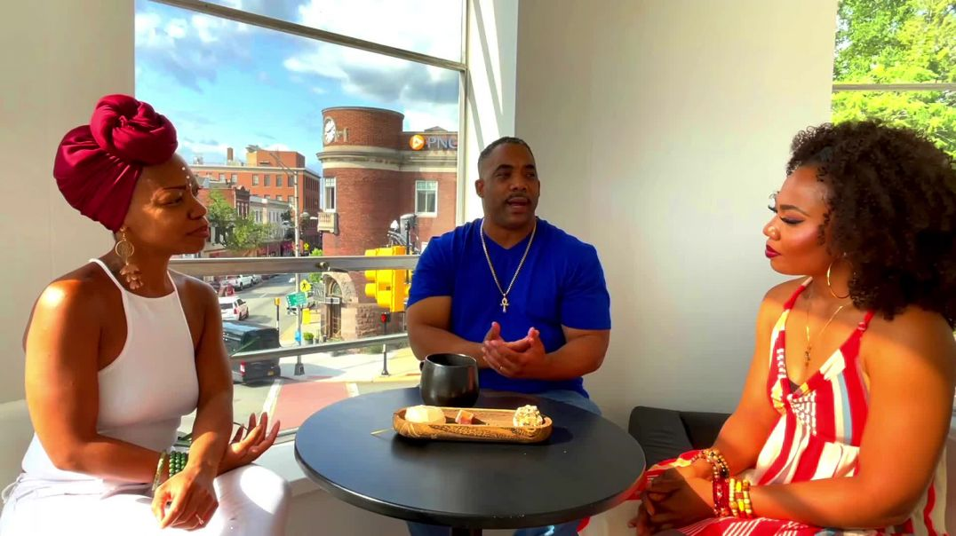 Men,  Cave days are over! Relationships - Love and Chit Chat with Kamal Imani