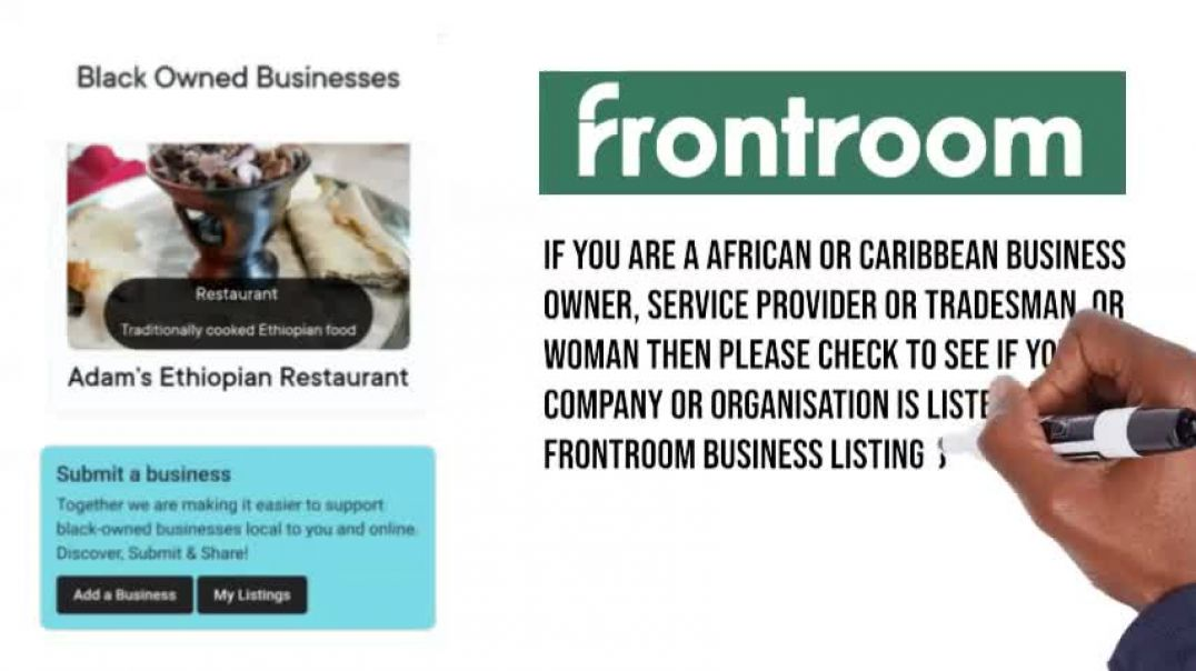Frontroom Business