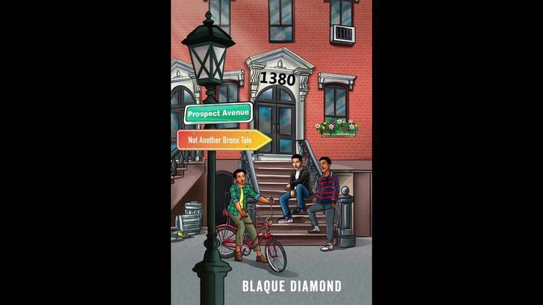Blaque Diamond Speech from The Black Books Webinar