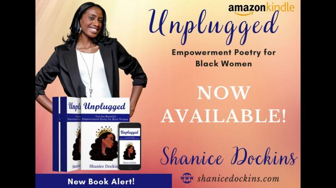 Shanice Dockins Speech from The Black Books Webinar