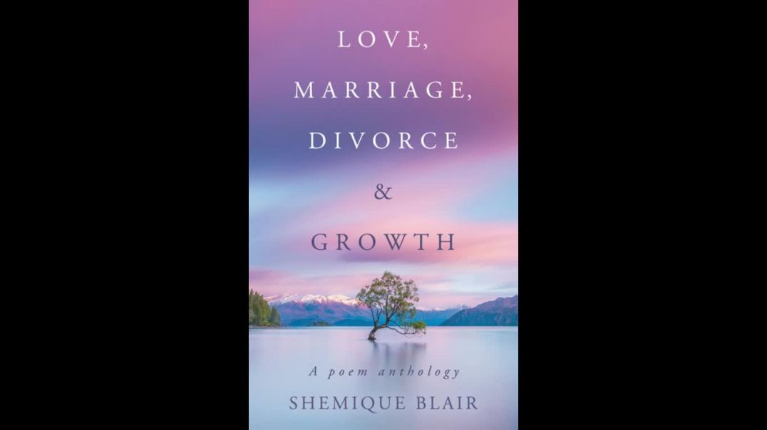 Shemique Blair Speech from The Black Books Webinar