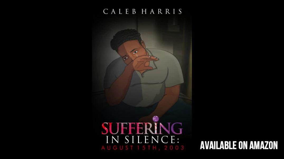 Caleb Harris Speech from The Black Books Webinar
